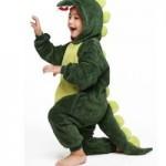 Dinosaur-Kigurumi-Kids-Onesie