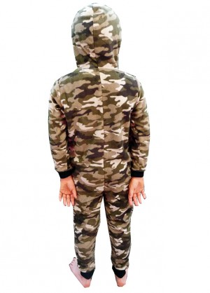 leger onesie
