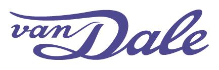 LOGO van DALE