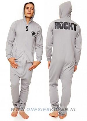 rocky onesie