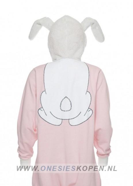 rabbit onesie