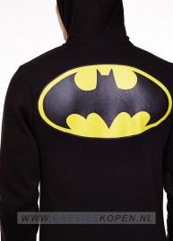 batman onesie