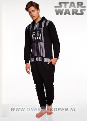 star wars onesie