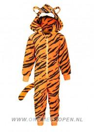 tijger onesie kinderen