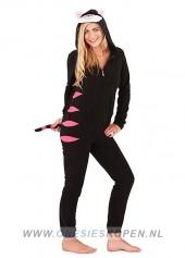 onesie-zwarte-kat