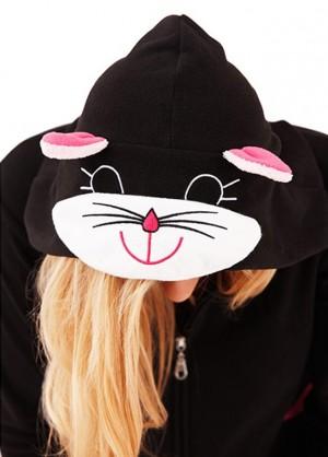 onesie kat