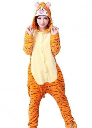 tijger onesie