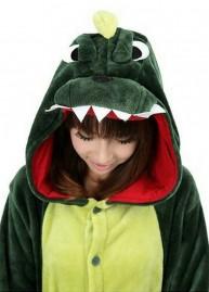 onesie dinosaurus