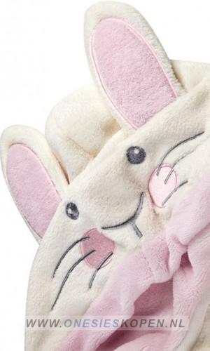 onesie konijn