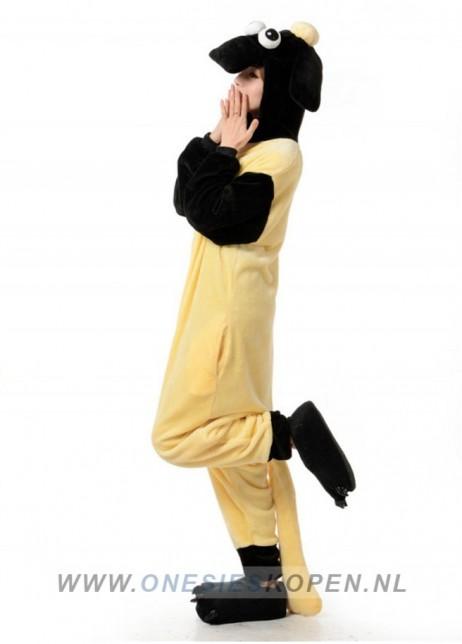 schaap onesie