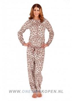 onesie-luipaardprint