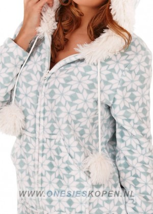 winter onesie