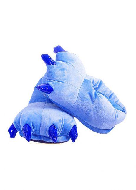 Sloffen Claws blauw
