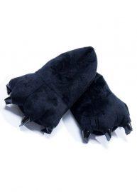 Sloffen Claws Zwart
