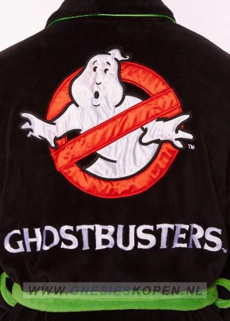 ghostbusters badjas