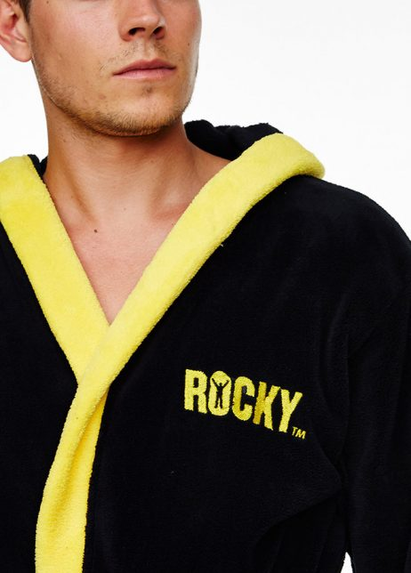 rocky badjas italian stallion voor detail