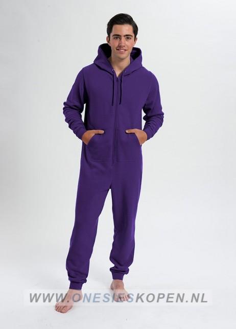 paarse onesie