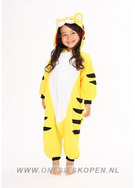 tijger onesie kinderen voor meisje
