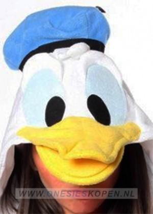 Disney Donald Duck onesie kigurumi sazac detail