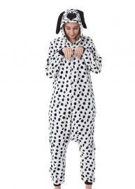Onesie dalmatier